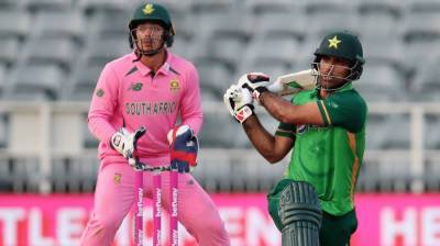 Bad news for the Pakistani cricket fans from South Africa