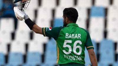 Pakistani skipper Babar Azam breaks yet another record of Indian skipper Kohli