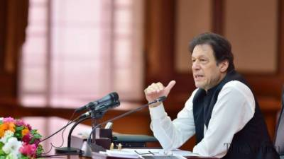 PM Imran Khan makes important statement over electoral and NAB laws reforms