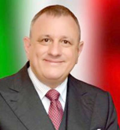 Italian top company to make huge investment in Pakistan