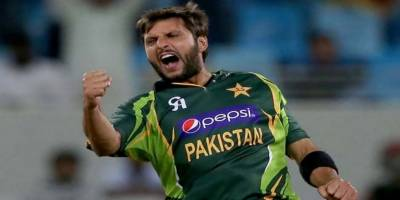 Former Skipper Shahid Afridi hits out at Cricket South Africa
