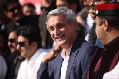 Court gives verdict over the bail petition of PTI leader Jehangir Tareen
