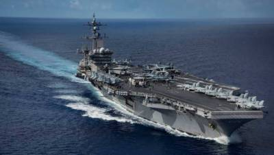 Indian government raised concerns over US Navy ship patrol in India's maritime borders without consent