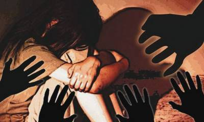 Pakistani Minor girl gang raped and video filmed by four men