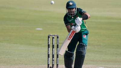 Pakistani skipper Babar Azam needs one more run to make historic record in T20 International