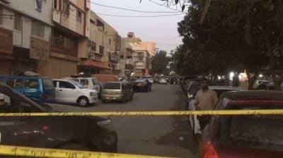 Secuirty Forces foil major Terrorism bid in Karachi