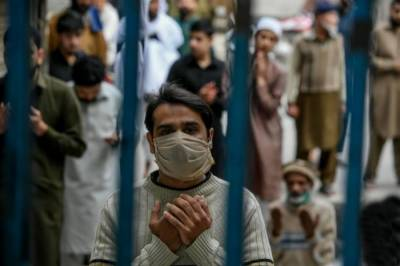Pakistan reports highest number of Coronavirus related deaths