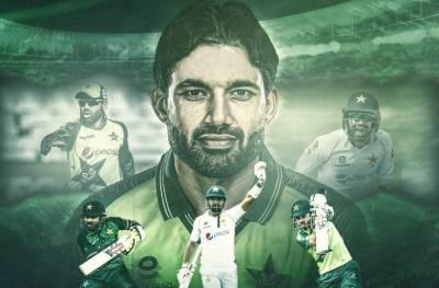 Pakistani batsman Mohammad Rizwan named among Wisden Five cricketers of the year in 2021