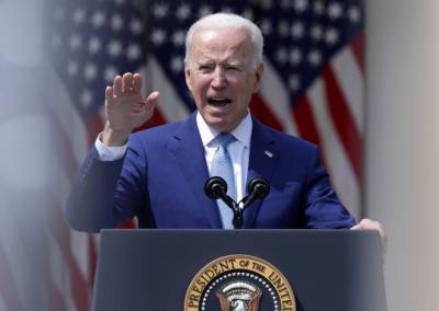 US President Joe Biden makes key announcement over Afghanistan with role from Pakistan