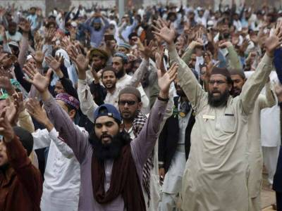 100 clerics of banned TLP placed on list of fourth schedule