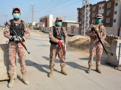 CTD foil big Terrorism plan as five TTP suicide bombers arrested