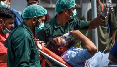 Coronavirus linked deaths in Pakistan hit highest level