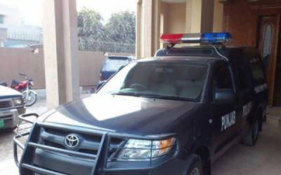 Son of former Chief Justice of Pakistan survives assassination attempt in Karachi
