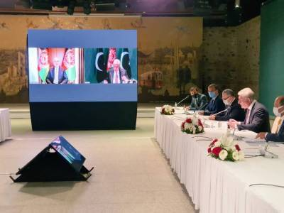 Pakistan takes important stance in trilateral Istanbul conference on Afghanistan
