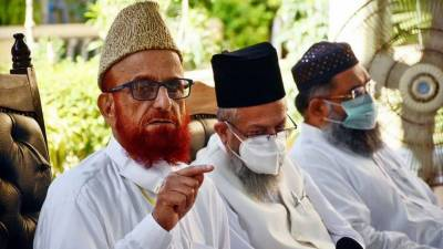 Mufti Muneeb ur Rehman among witu supporters to be placed on ATA 4th schedule
