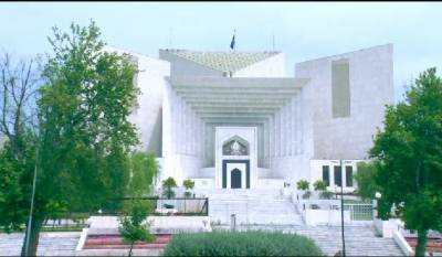New developments reported from SC over Justice Qazi Faez Isa petition