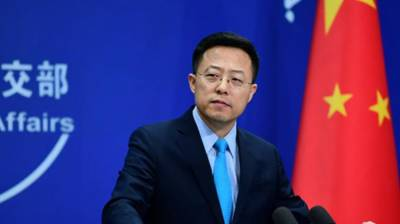 China responds over US easing restrictions against Chinese students