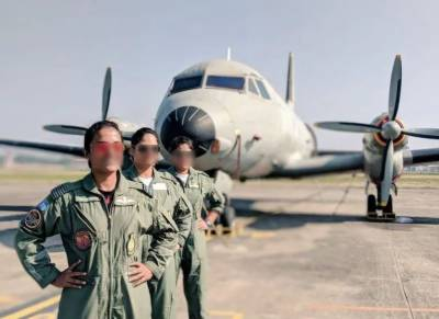 IAF woman pilot filed sexual harassment suit against her senior officer in Occupied Kashmir