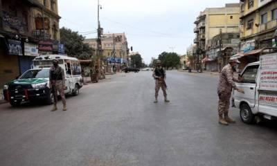 Pakistan NCOC plans complete lockdown in 20 cities