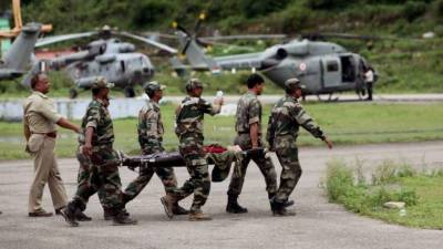 Yet another soldier commits suicide in Occupied Kashmir