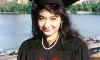 Is Dr Aafia Siddiqui dead in US jail?
