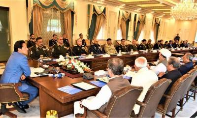 PM Imran Khan summons high level meeting to review EU resolution against Pakistan