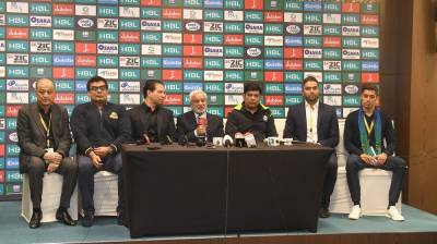 PSL 6 remaining matches to be shifted to UAE?