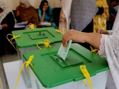 PTI government approves two landmark legislations for electoral reforms