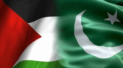 Palestine Day being observed in Pakistan in full condemnation of Israel