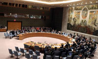 US blocks Chinese requested meeting to address the escalating conflict in Palestine