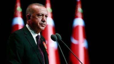 Turkish President Tayyip Erdogan vows for teaching Israel a lesson