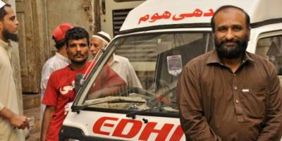 Incredible move: Pakistan's Edhi Foundation to launch rescue operation in Gaza
