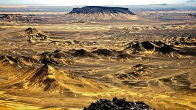 Pakistan government gets new offer over development of Reko Diq gold reserves