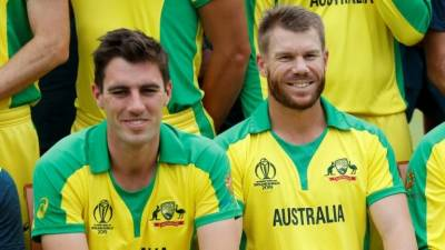 Stranded Australian cricketers from IPL finally reached home but quarantined