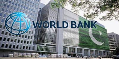 World Bank reports positive development for Pakistan's economy