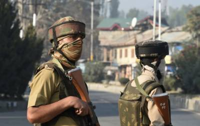 Pakistan strongly reacts against extra judicial killings by Indian troops in Occupied Kashmir