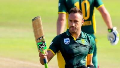 South African cricketer and his wife received death threats