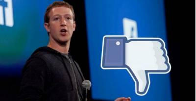 Facebook hit with a big setback over censoring content related to Palestinian massacre