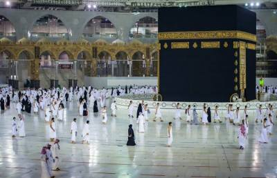 Good news for Pakistanis desirous of performing Hajj this year
