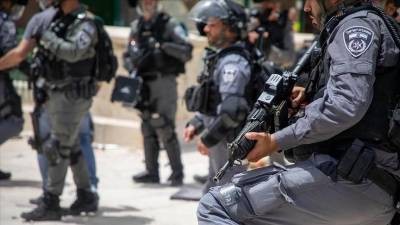 Israeli troops martyred another Palestinian youth on suspicion
