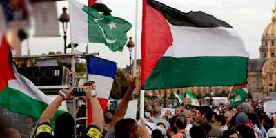 Palestinian Ambassador is all praise for people and government of Pakistan
