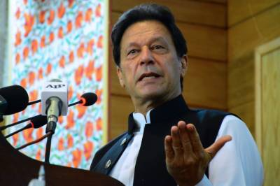 PM Imran Khan refused to be blackmailed even though the PTI government is forced to disband