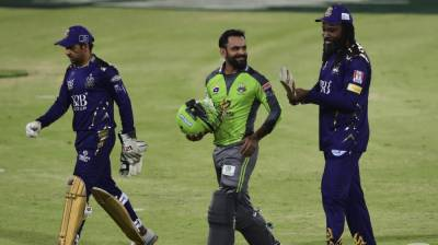 PSL 6: All franchises finalised their squad after allowed to include two additional players