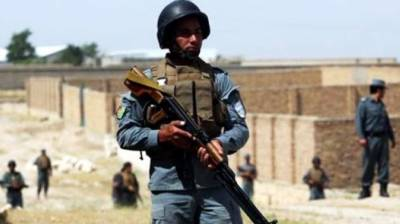 Afghanistan Military claims killing 18 Taliban fighters