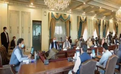 Federal Cabinet makes major decision over Pakistan Afghanistan transit trade agreement