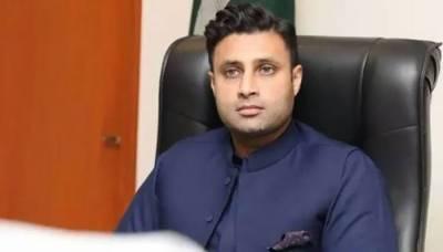Former Advisor Zulfi Bukhari in hot waters over Rawalpindi Ring Road scandal