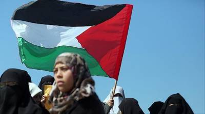 Palestinian women pay the heaviest cost of Israeli aggression in Gaza