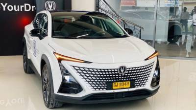 Self driving cars to enter Pakistani market?