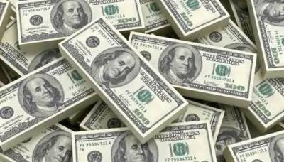 US dollar rises further against Pakistani Rupee in interbank rate