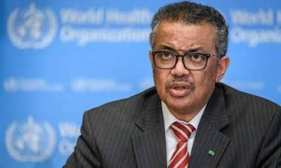 WHO Chief warns of more deadly virus in future